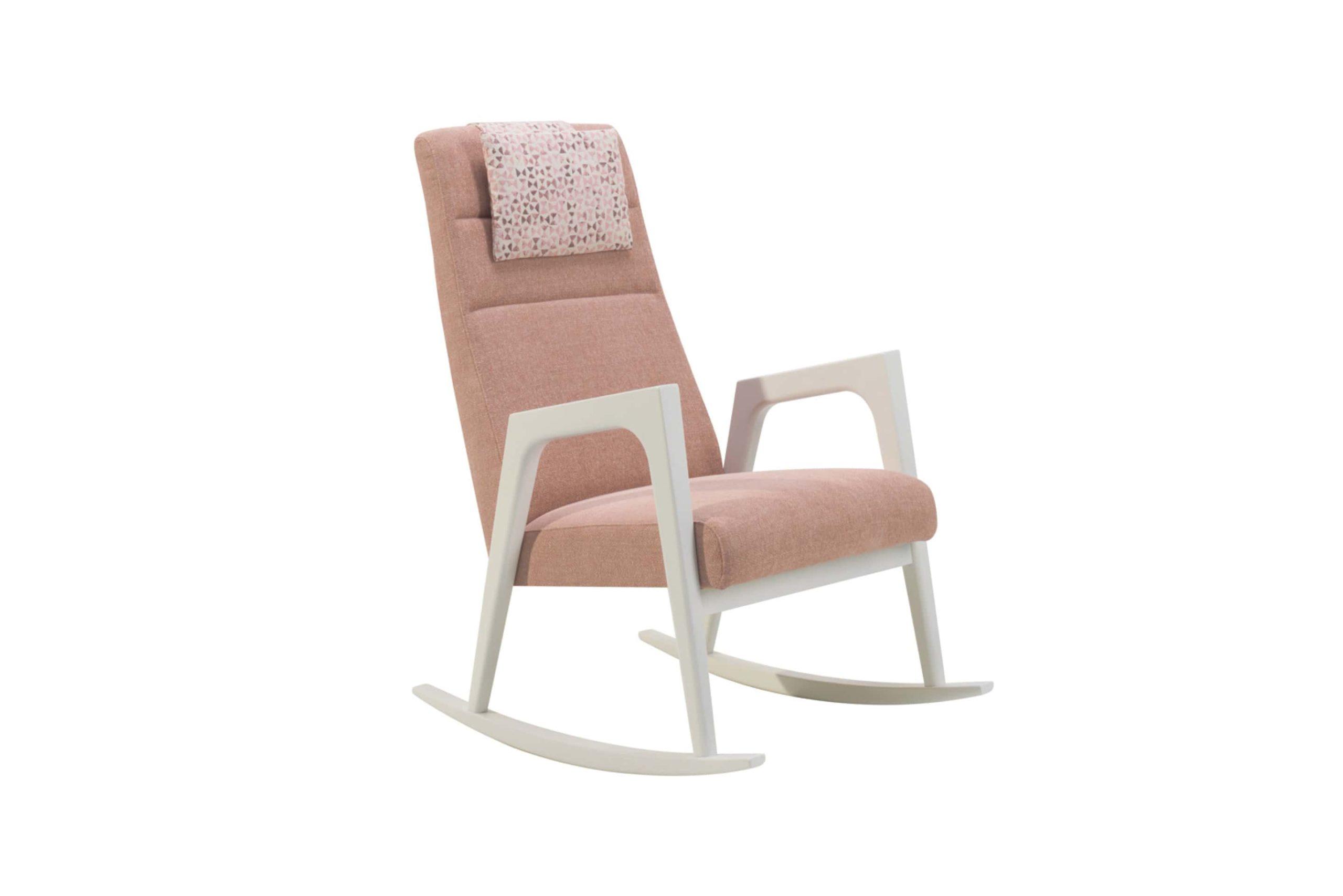 Fotel bujany [FLB]